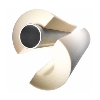 swisspor Kisodur PIR Schale 136/80 mm