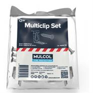 Mulcol Multicollar Set
