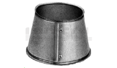 Aluminium Blechreduktion