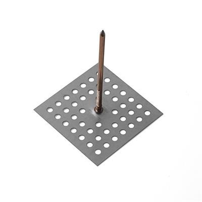 Clavu-Por Befestigungsstift 76 mm